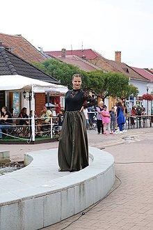 Šaty - Spoločensnké šaty Zloriana - 11191578_