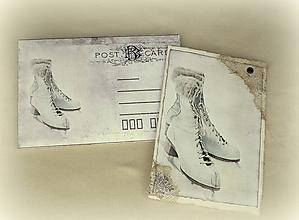Papiernictvo - Pohľadnica - 11192461_