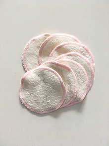Úžitkový textil - Tampóniky - 11194105_