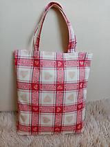 Nákupné tašky - Nákupná taška - 11194509_
