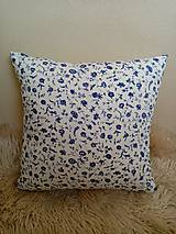 Úžitkový textil - Obliečka na vankúš - 11195206_