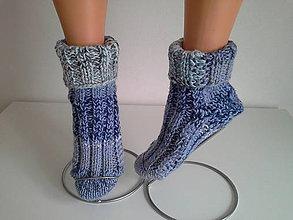Obuv - Ponožky 7 - 11194161_