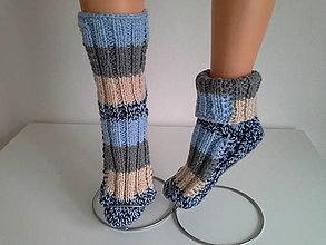 Obuv - Ponožky 9 - 11194179_