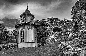 Fotografie - Grotta s vyhliadkovou vežou - 11193455_