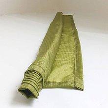 Nezaradené - Vlajka olivová matná - 11194189_