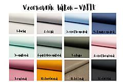 Textil - Detská deka Vafle tmavomodré s imitáciou ovčieho rúna, 12 farieb na výber,100x70cm, - 11192913_