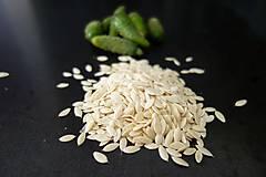 Potraviny - domáce semienka uhoriek nakladačiek 2020 - 11193697_