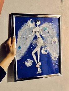 Obrazy - Angel - 11193730_