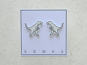 Náušnice - rexovské - 11199140_
