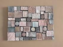 Obrazy - Mozaika 2 - 11197099_