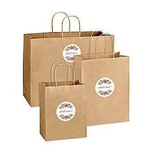 Iné tašky - Darčeková taška - 11198480_