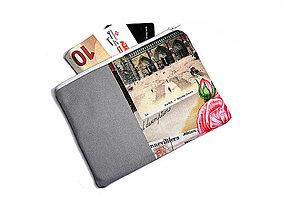 Taštičky - taštička do kabelky 15,5x11cm - 11197722_