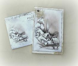 Papiernictvo - Pohľadnica - 11196975_