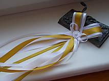Pierka - svadobné pierko III. - 11202492_
