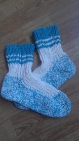 Obuv - ponožky veľ.37-38 - 11200229_