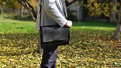 Veľké tašky - Messenger bag - 11202425_