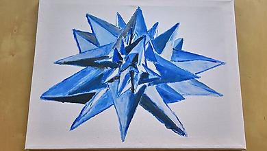 "Obrazy - obraz ,,Krištáľ"" - 11201204_"
