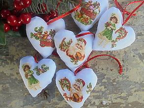 Dekorácie - Vianočná ozdoba - 11199534_