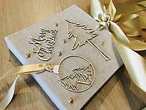 """Papiernictvo - Gratulačná obálka """"Merry Christmas"""" (ihneď k odberu) - 11205674_"""
