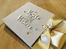 "Papiernictvo - Gratulačná obálka ""Veselé Vianoce"" (ihneď k odberu) - 11205696_"