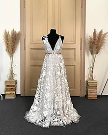 Šaty - Svadobné šaty - 11203039_
