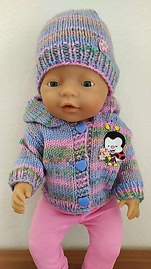 Hračky - Hanka oblečenie pre bábiku - 11204327_