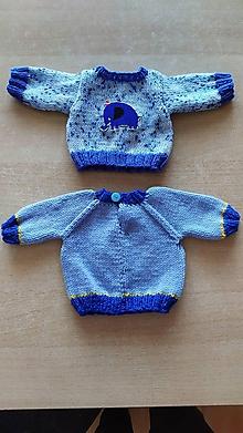 Hračky - oblečenie pre bábiku 43 cm - 11205006_