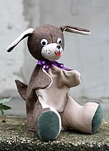 Maňuška. Zvieratko Pes Filipes
