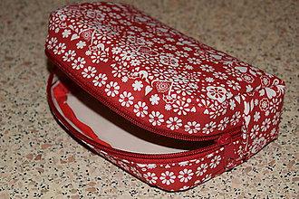 Taštičky - Kozmetická taška - 11203298_