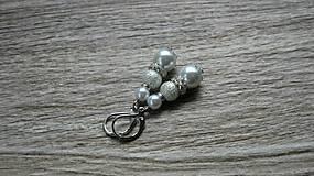 Kurzy - Domáci VIDEOKURZ aj s materiálom - vyrob si perlové náušnice - 11205178_