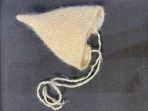 Detské čiapky - Čepiec na fotenie pre detičky - 11206290_