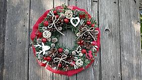 - Vianočný venček  - 11208451_