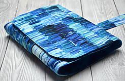 Taštičky - Pastelkovník - Paint Impressions Cobalt 36+1 - 11207772_