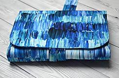 Taštičky - Pastelkovník - Paint Impressions Cobalt 36+1 - 11207774_