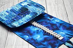 Taštičky - Pastelkovník - Paint Impressions Cobalt 36+1 - 11207775_