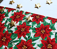 Úžitkový textil - Vianočný obrus - štóla 100 x 45 - 11209252_