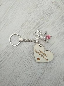 Kľúčenky - Kľúčenka - 11207934_