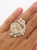 Prstene - Šujtášový prsteň - 11206769_