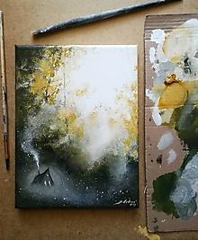Obrazy - balada o jeseni - 11207408_