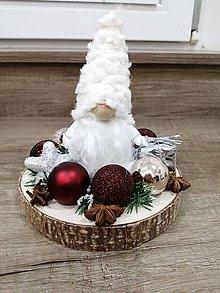 Dekorácie - Predám vianočnú dekoraciu - 11209670_
