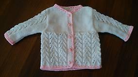 Detské oblečenie - Kojenecká souprava - 11209003_
