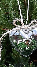 Prstene - darčekové balenie (šperkovnica) srdce - 11208603_