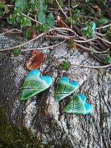 Sady šperkov - Dotyky prírody - 11212261_