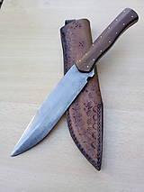 Nože - Pracovny nož - 11213215_