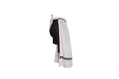 Iné oblečenie - Folklórna zásterka - 11211095_