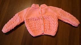 Detské oblečenie - Kojenecká souprava - 11212455_
