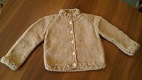 Detské oblečenie - Kojenecká souprava - 11212503_