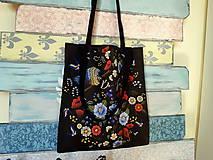 Nákupné tašky - Taška pro slečnu vyrovnanou - Be Free - 11211010_
