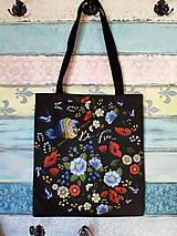 Nákupné tašky - Taška pro slečnu vyrovnanou - Be Free - 11211012_