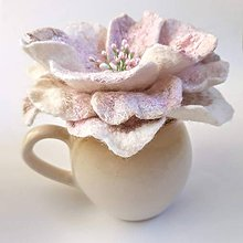 Iné doplnky - Čajová ruža - 11211938_